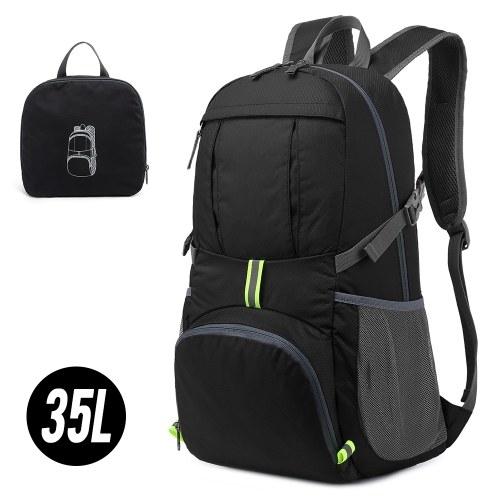 35L Lightweight Folding Backpack