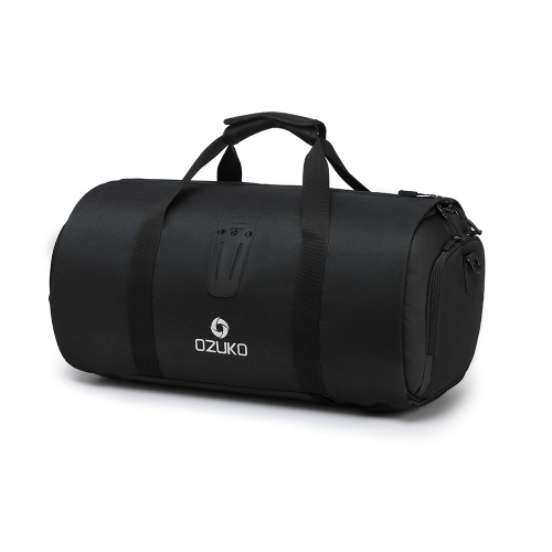 OZUKO Travel Anti-Theft Backpack for Men