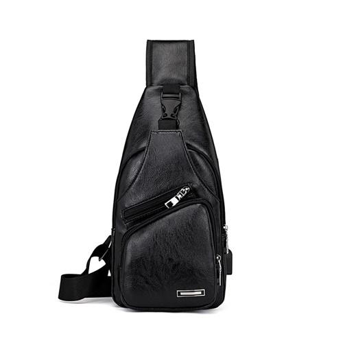 Chest Bag Schoolbag Laptop Backpack