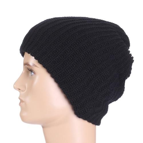 Chapeau d'hiver homme chaud