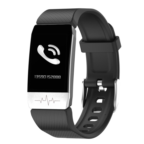 T1S Fitness Watch 1.14in Farbbildschirm Sport Intelligent Fitness Tracker