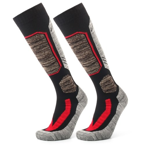 Adults Skiing Socks Thermal Cotton Snowboard Socks