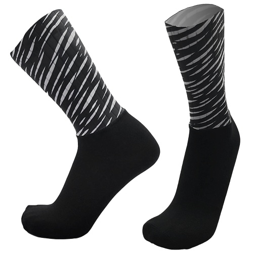 Men Women Socks Aero Socks