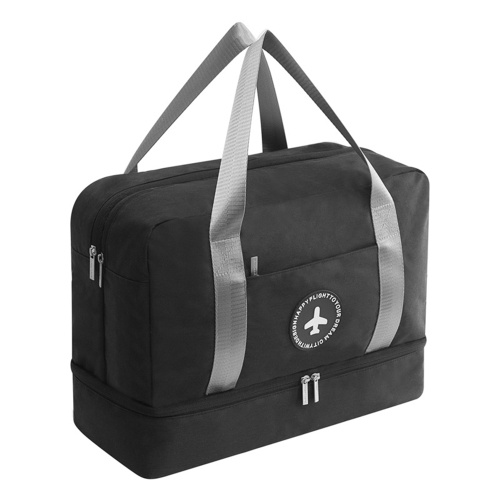 Dry Wet Depart Bag Sports Fitness Handbag