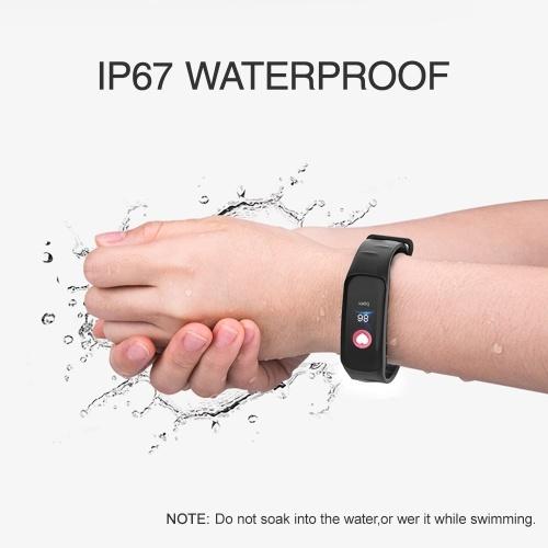 IP67 BT Smart Bracelet