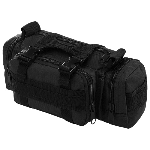 Multi-functional Waist Pack Bike Front Handle Bag