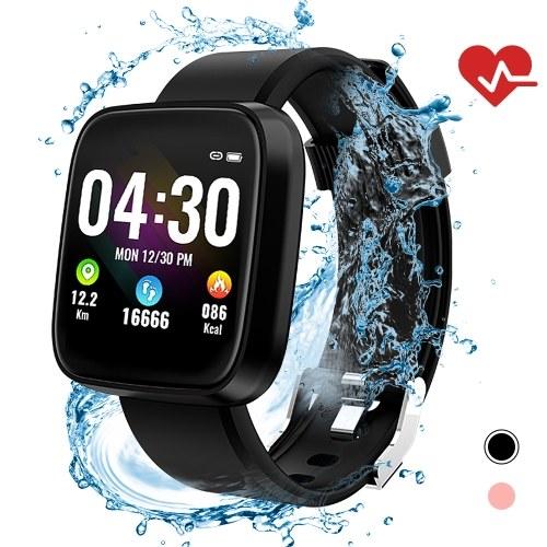 Montre intelligente avec bracelet intelligent IP67