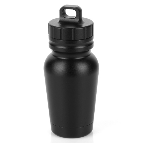 Wasserdichte Aufbewahrungsflasche für den Außenbereich
