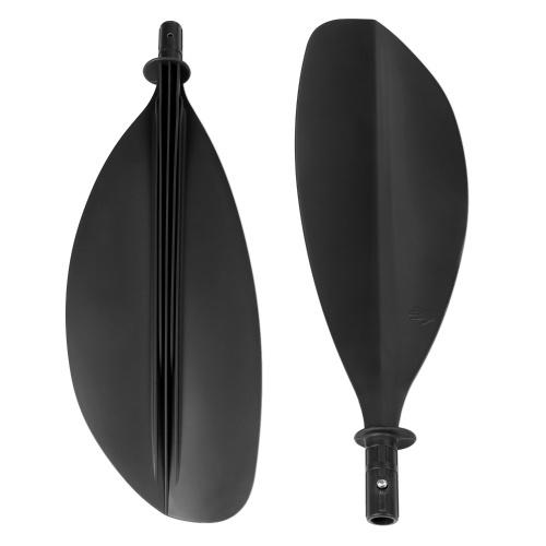 4-Piece Quick Release Asymmetrical Kayak Paddle Board