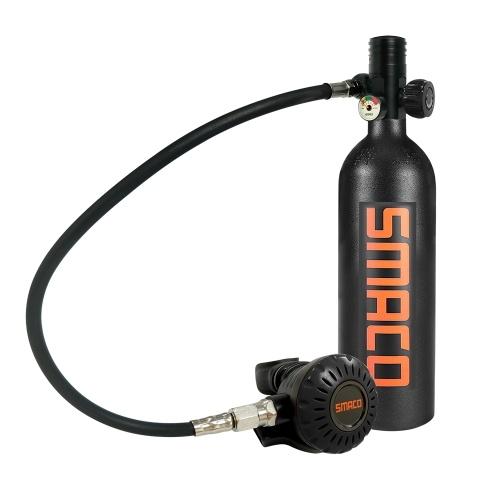 1L Scuba Oxygen Cylinder Lufttank