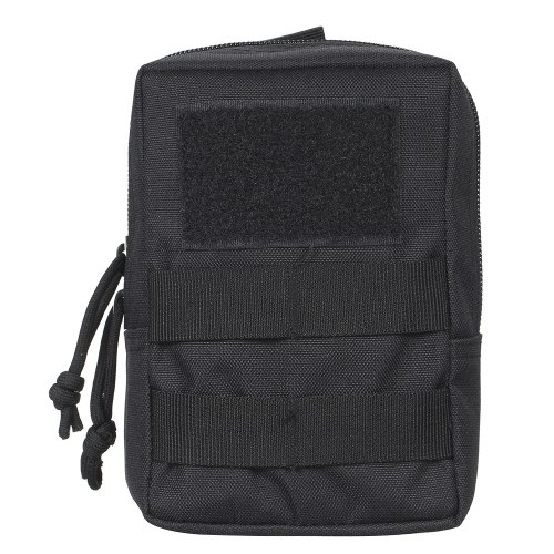 Outdoor Sports Bag Hanging Bag Waist Molle Belt Waist Pouch Purse Phone Carrying Case