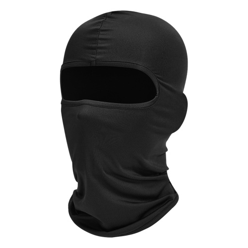 Cubierta facial de ciclismo Gorra facial completa Pañuelo de bicicleta