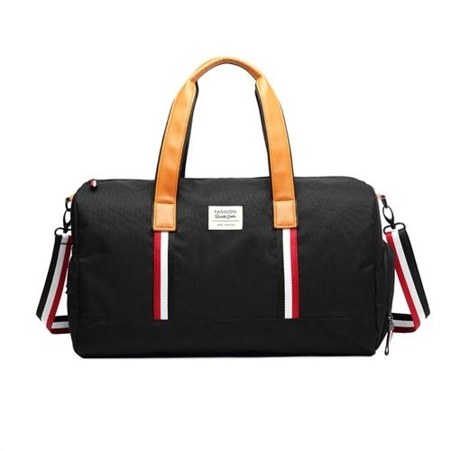 LM9909C Sport Handbag Fashion Portable Gym Bag Travel Fitness Training Yoga Bag