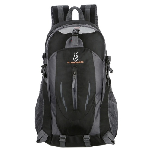 40L Large Capacity Waterproof Mountaineering Backpack Outdoor Breathable Shoulders Bag for Men and Women