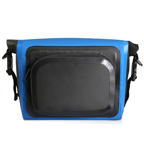 Waterproof Bike Bag Multifunctional Front Bicycle Bag Image