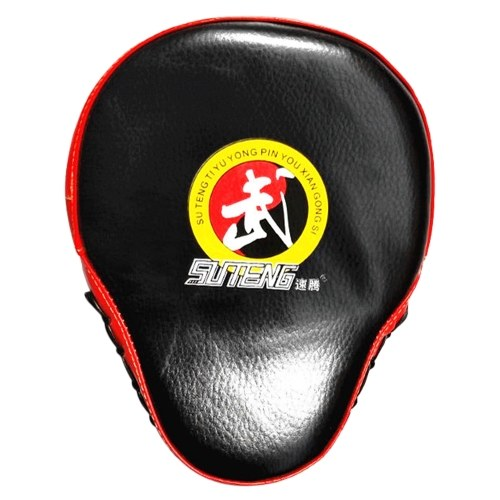 Boxing Gloves Kick Boxing Muay Thai Punching Pads  Boxing Training Mitts Punching Pads Outdoor Sports Mittens Boxing Practice Equipment Boxing Pads Arc Pads for Men and Women