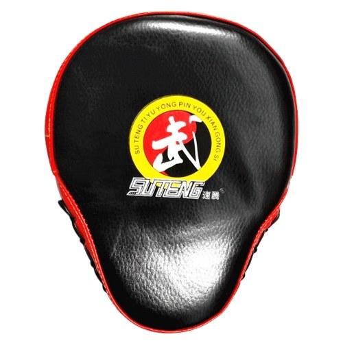 Боксерские перчатки Kick Boxing Muay Thai Штамповочные накладки Боксерские тренировочные рукавицы Штамповочные накладки Спорт на открытом воздухе Варежки Боксерская экипировка Боксерские накладки Коврики для мужчин и женщин
