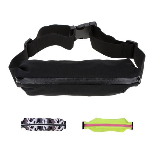 Nuova vita borsa Casual Waist Pack Sport Bag resistente al sudore Running borse borsa custodia per cellulare