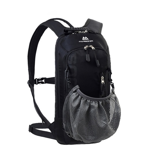 Mtb Cycling Backpack Hydration Breathably 6L Bicycle Bags Image