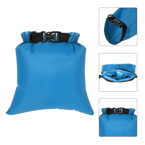 6 PCS Outdoor Waterproof Bag Dry Sack