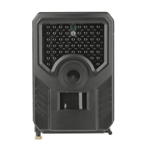 12MP 1080P Trail Camera Охотничья игровая камера