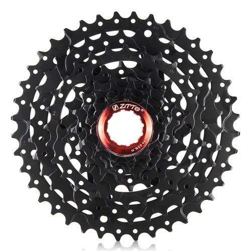 MTB 8 Speed 11-40T Cassette Freewheel Mountain Bike Bicycle Parts