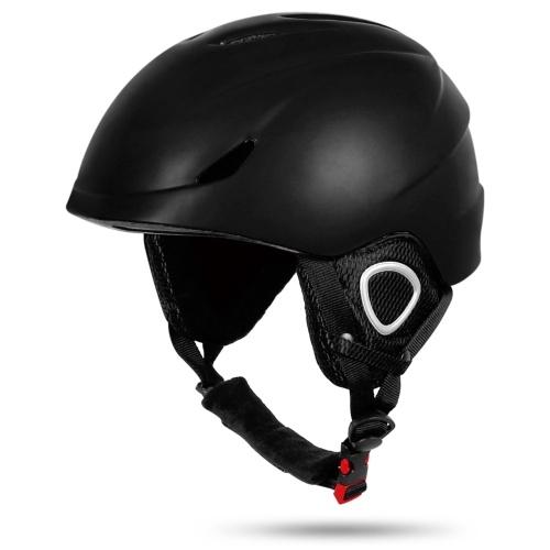 Casco protettivo da skateboard Casco da sci Resistente agli urti Ventilazione Casco sportivo di sicurezza