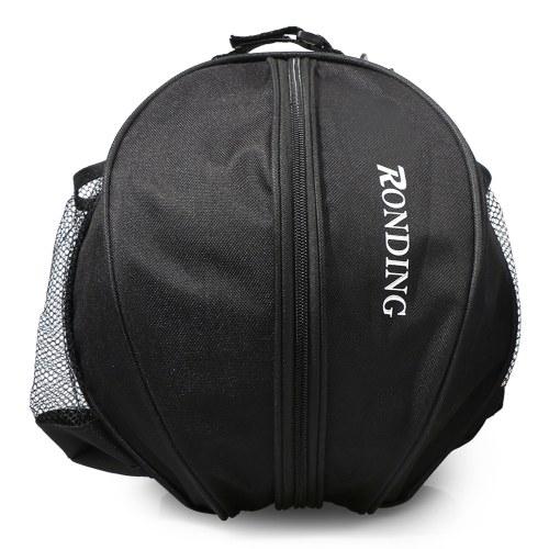 Спортивный мяч Круглая сумка Баскетбольная сумка через плечо Футбольный мяч Футбол Волейбол Сумка для переноски Дорожная сумка для мужчин и женщин