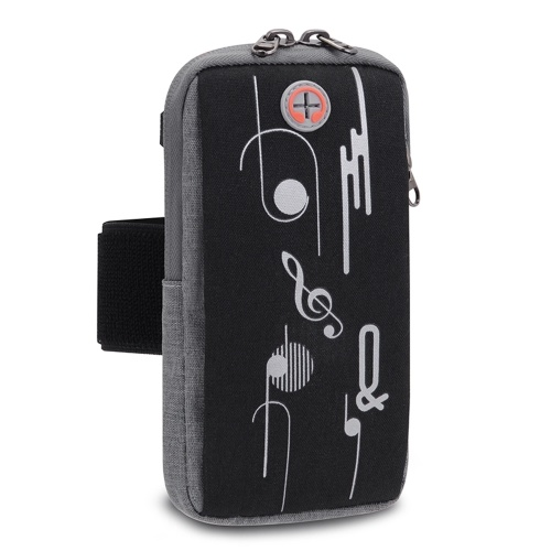 Phone Armband Universal Running Armband Arm Cell Phone Holder Workout Sport Bags Mini Shoulder Bag Phone Arm Holder Case for Men and Women
