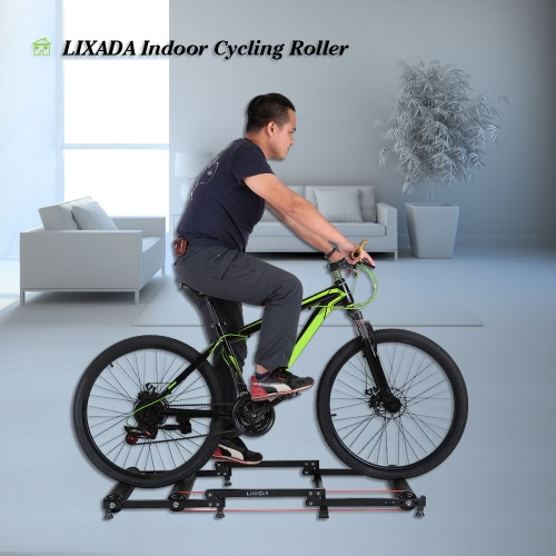 Lixada Ciclismo MTB Mountain Bike allenamento indoor Station Road biciclette Stazione Esercizio Ciclismo Roller