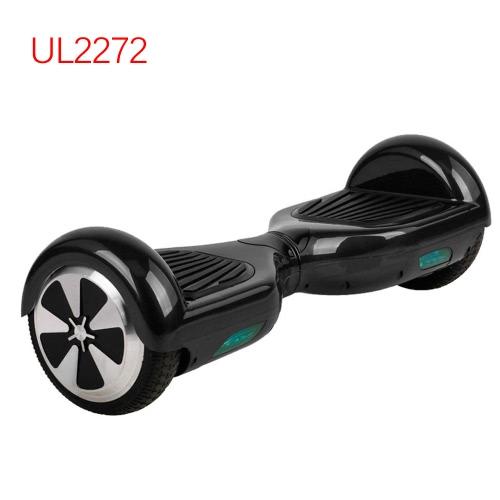 UL2272 Заверенные 6,5 дюйма Два колеса самобалансирующейся Смарт электрический самокат с светодиодные фонари