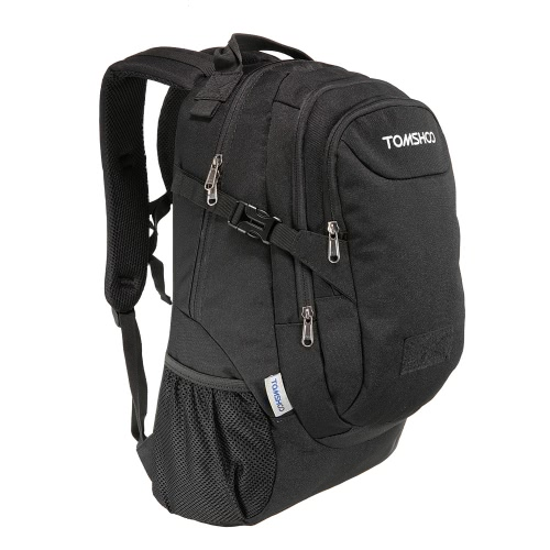 Travel Bag TOMSHOO 25L Outdoor Backpack Sport tattico pacchetto