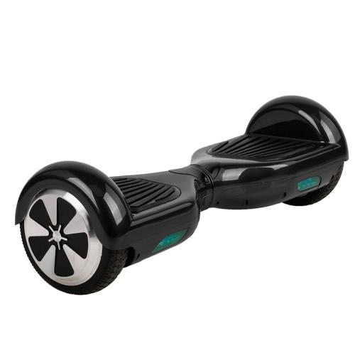 6.5 inch 2 Wheels Smart Self Balancing Scooter-Black