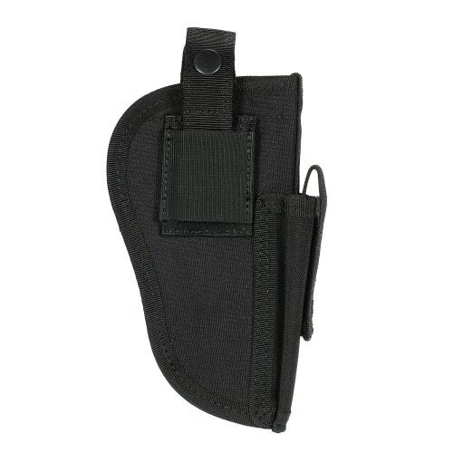 Táctico al aire libre de la pistolera Derecha Izquierda intercambiables con la herramienta de utilidad de la bolsa de accesorios Mag Pouch Military Gear