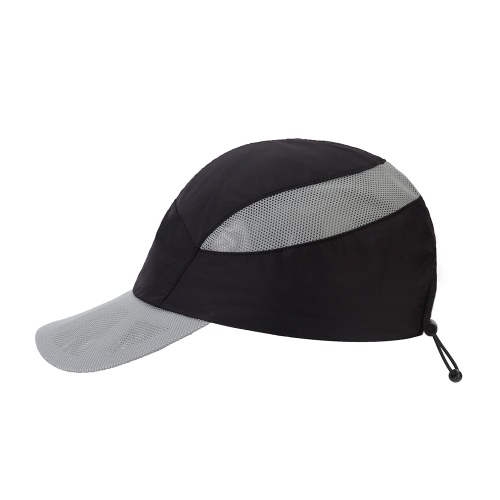 VEPEAL Unisex Быстросохнущая сетка Бейсболка Sun Cap Наружная легкая защита от ультрафиолетового излучения Спортивная шляпа