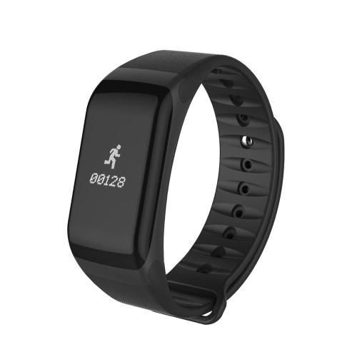 Fitness Tracker Sport Actividad pulsera saludable con el tacto OLED