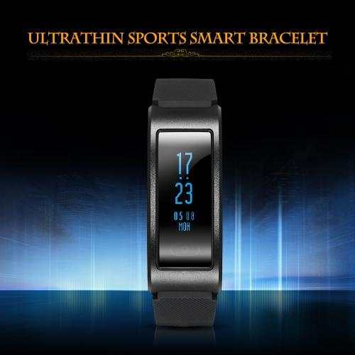 Heart Rate Monitor Smart Sport Bracelet Band
