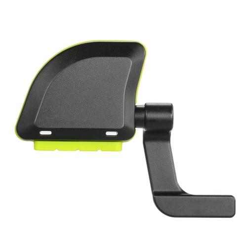 Беспроводной BT Fitness Tracker Велосипед Speed Cadence Combo Sensor Спидометр