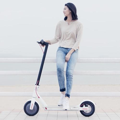 Scooter eléctrico XIAOMI M365 plegable de