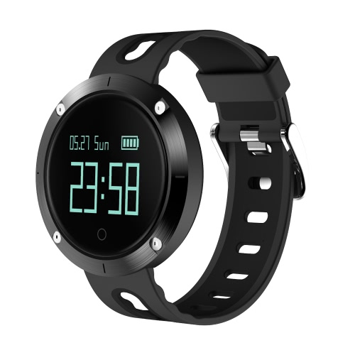 DM58 Heart Rate Smartband