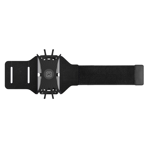 Telefon Armband Open Face Running Arm Band Handyhalter für Workouts mit Schlüsselhalter Cable Locker