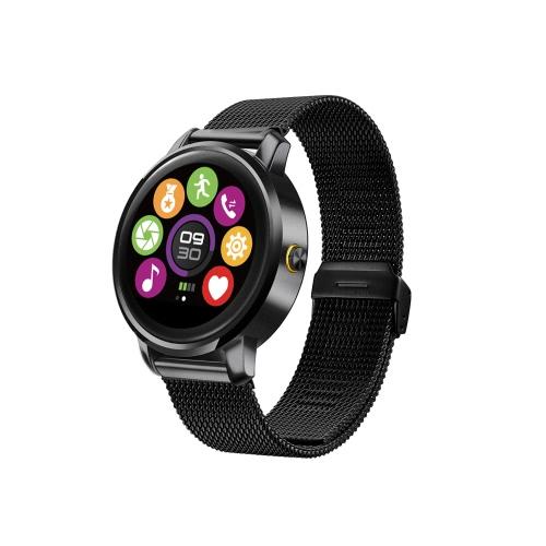 F1 1.22 Inch BT Smart Watch