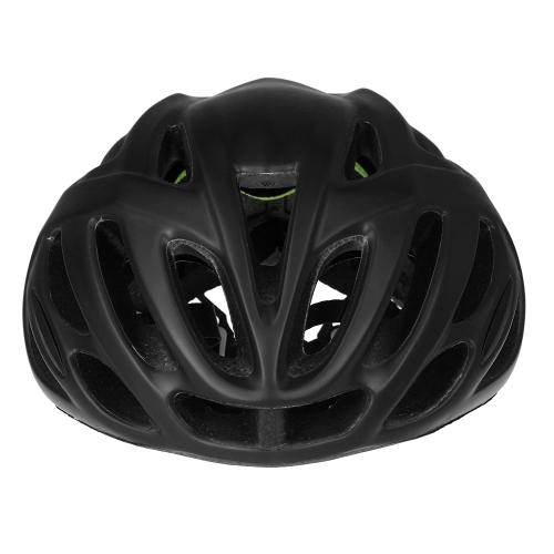 Lixada 32 Vents Ultralight Integrally-molded EPS Sports Cycling Helmet with Lining Pad Mountain Bike Bicycle Unisex Adjustable Helmet Image