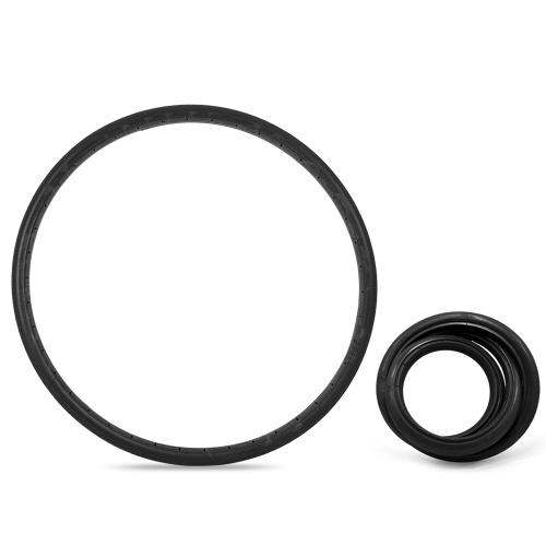 Bike Solid Tire 700x23C