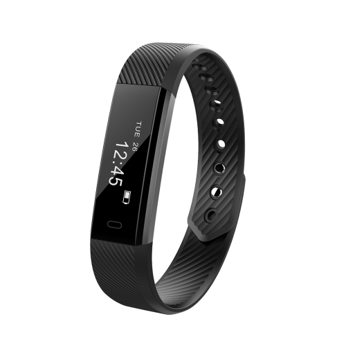 Braccialetto intelligente ID115 Fitness Tracker