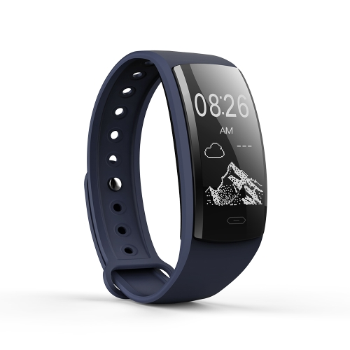 QS90 Fitness Tracker Wireless Smart Wristband