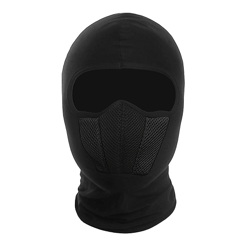 WOSAWE Windproof Dustproof Full Face Mask Balaclava Hood Helmet Liner for  Cycling Motorcycle Outdoor Sports e820779de