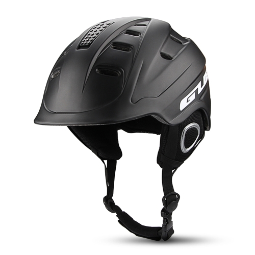 GUB Snow Sport Helmet Outdoor Winter Antivento Ciclismo Sci Snowboard Casco di sicurezza Ventilazione regolabile