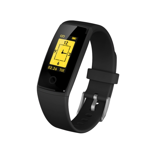 Compatibilidad con Android V10 BT 4.0 Smart Wristband iOS