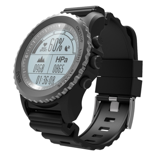 S968 Outdoor Professionelle Smart Sport GPS Uhr